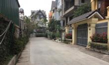 Bán đất biệt thự nhà vườn Packexim ngõ 15 An Dương Vương, Phú Thượng