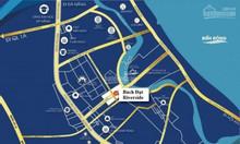 Đất nền đô thị Đà Nẵng – Quảng Nam, cận sông cận biển