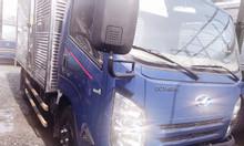 Hyundai 3 tấn thùng kín trả góp - trả trước 150tr giao xe ngay