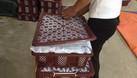 Rổ ớt 7kg - rổ xuất khẩu (ảnh 2)