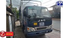Xe tải JAC 2t4 thùng dài 4m4 đời 2019.