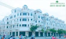 Mặt tiền Nguyễn Văn Lượng nhà thương mại cạnh Lotte Mart Gò Vấp