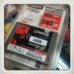Ổ cứng SSD Kingston 120-240G