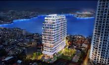 Mở bán Penthouse, Duplex view Hồ Tây, mặt đường Hoàng Hoa Thám, Tây Hồ
