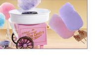 Máy làm kem bông mini hàng công ty 6019