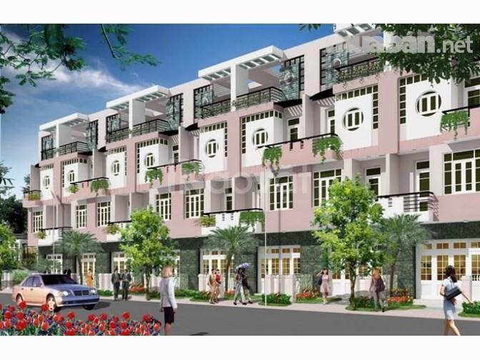 Bán đất nền dự án tại Khu đô thị Thanh Hà Mường Thanh
