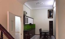 Bán nhà ở phố Lương Định Của 22m2
