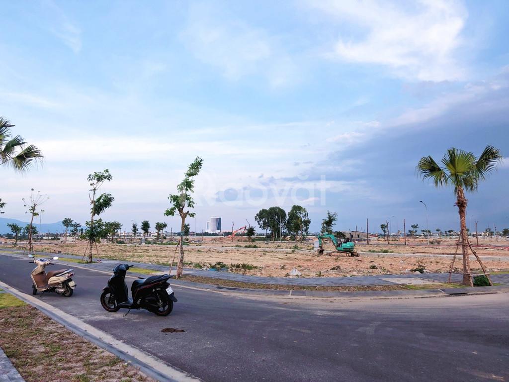 Mở bán giai đoạn 1 dự án gần đường quốc lộ - Diện tích 180m2