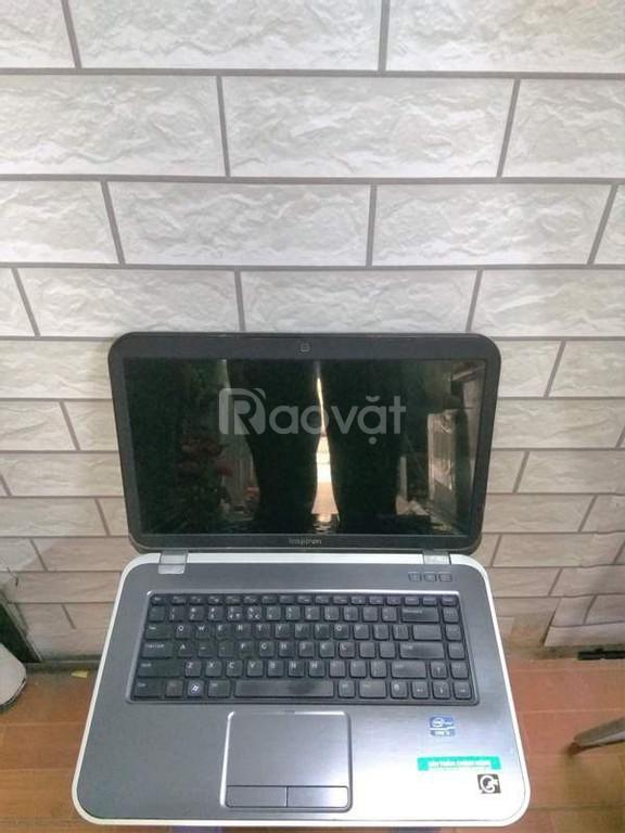 Laptop Dell inprison e5520, core i5 2540m max 3.3Ghz, ram 4gb