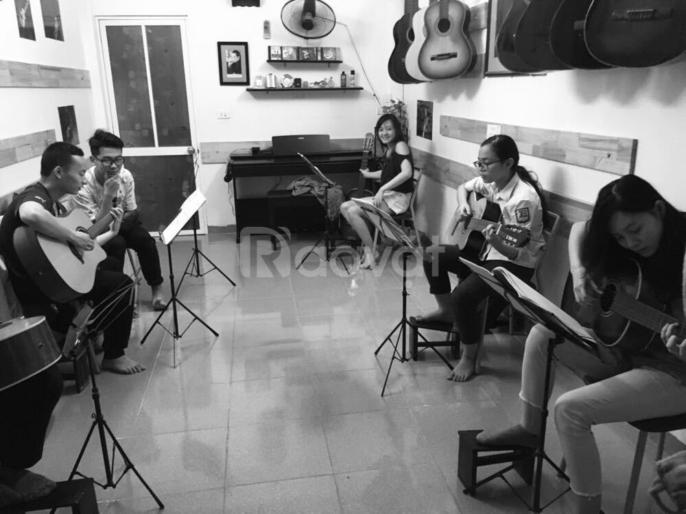 Dạy piano phố Vũ Tông Phan, Thanh xuân HN