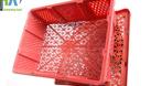 Rổ ớt 7kg - rổ xuất khẩu (ảnh 1)