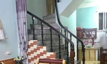 Bán nhà Trương Định 32mx4tầng vị trí đẹp, nhà đẹp giá 2,5tỷ.