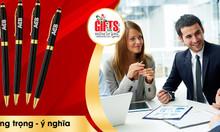 Bút cao cấp quà tặng in logo – Tặng phẩm tinh tế và ý nghĩa – Quà tặng