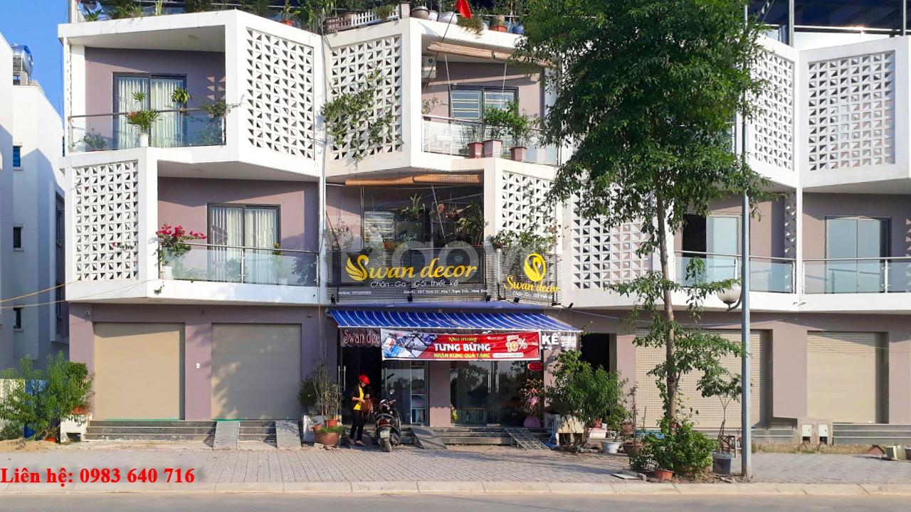 Bán shophouse dự án Westpoint Nam 32 cho  nhà đầu tư