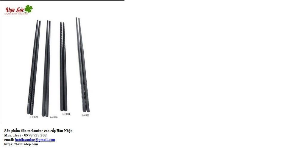 Đũa nhà hàng, đũa đen, đũa hàn, đũa nhật, đũa cao cấp, đũa