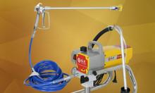 Máy phun sơn FC 4500, máy phun sơn tầm trung giá rẻ, chất lượng