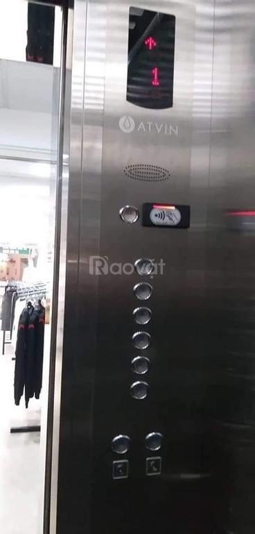 Bán nhà kinh doanh cực tốt Mỹ Đình 2,72 m2, 6 tầng, thang máy, ô tô