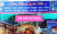 Quán ăn ngon Phan Thiết - Đặc sản Phan Thiết - Cơm niêu Phan Thiết