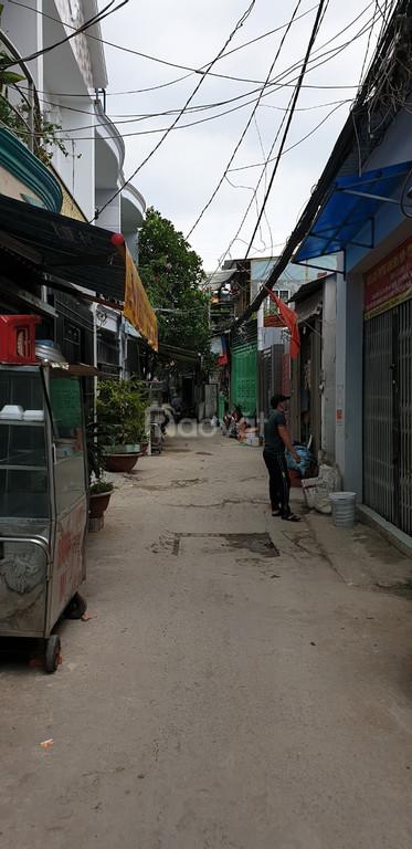 Bán dãy nhà trọ 88/55/8A Nguyễn Văn Quỳ; 5x18m; thu nhập 14tr/th;5,6tỷ