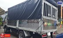 Xe tải JAC 2t4 thùng dài 4m4 động cơ Isuzu