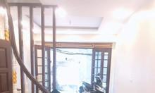 Bán nhà Ngõ Thịnh Quang 38m2 4 tầng, nhà mới ở ngay