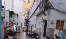 Bán nhà HXH, Đinh Tiên Hoàng, Bình Thạnh, 32m2, 4.7tỷ