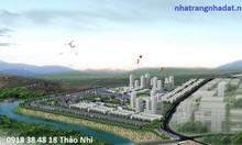 Bán đất 80m2 L17 kđt An Bình Tân Nha Trang giá rẻ