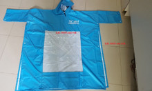Xưởng sản xuất in áo mưa tại Đà Nẵng