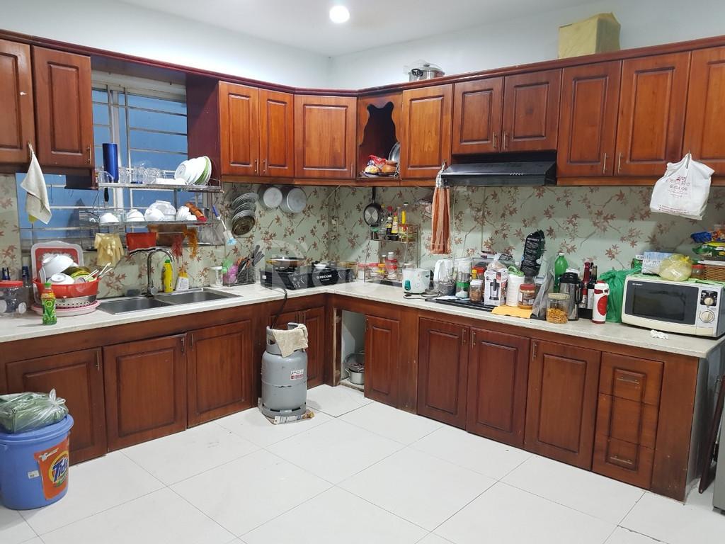 Cho thuê căn hộ Khang Gia-Gò Vấp (2PN- ĐĐNT ) P14- Q. Gò vấp