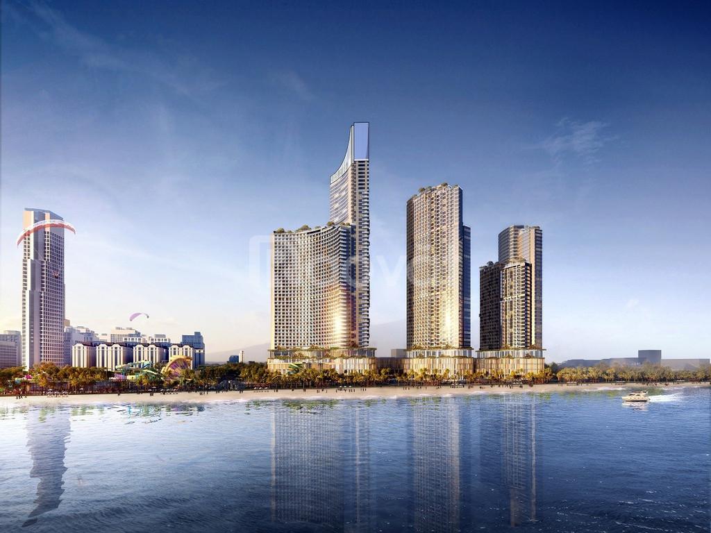 Nhận cọc thiện chí dự án Sunbay Park NT, chính sách hấp dẫn