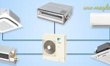 Bảng báo giá máy lạnh Multi Daikin - Điều hòa Super Multi Daikin