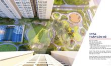 Nhà Vinhomes cho thuê trung tâm Hà Nội lợi nhuận trên 12%/năm