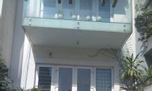 Cho thuê nhà liền kề phố Hoàng Ngân, Thanh Xuân