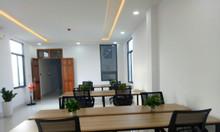 Văn phòng cho thuê giá rẻ Đà Nẵng tại quận Hải Châu
