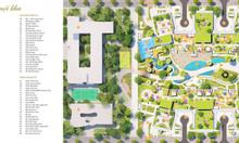 Bán căn hộ chung cư cao cấp thuộc dự án Imperia Sky Garden, Minh Khai