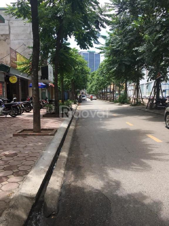 Nhà phố Nguyễn Lân, Thanh Xuân kinh doanh, ô tô tránh 70m2x5T, 7.35 tỷ