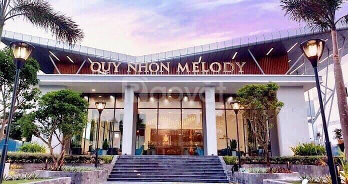 Đặt chỗ căn hộ biển Quy Nhơn Melody Tập đoàn Hưng Thịnh CĐT