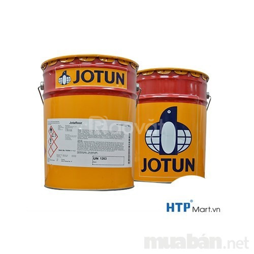 Đại lý sơn dầu Jotun Pilot II giá rẻ tại Vũng Tàu