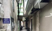 Chỉ 3,2 tỷ sở hữu ngay nhà 4 tầng ngõ KD phố Ngọc Khánh