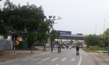 Đất Thượng Thanh, đường ôtô vào DT 36.6m2, hướng Bắc