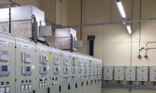 Thi công hệ thống điện nhà máy ở Đà Nẵng