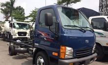 Xe tải hyundai mighty n250sl nhập khẩu 3 cục từ hàn quốc