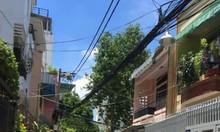 Hẻm ô tô Lý Thường Kiệt, giáp quận 10, 130m2, 3 tầng, 12.5 tỷ
