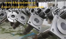 Ống mềm chống rung inox/bô zin chống rung/ống mềm phòng cháy chữa cháy