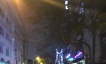 Chính chủ bán nhà 4 tầng mặt phố Trần Tử Bình - 81m2 - 5.3m mặt tiền