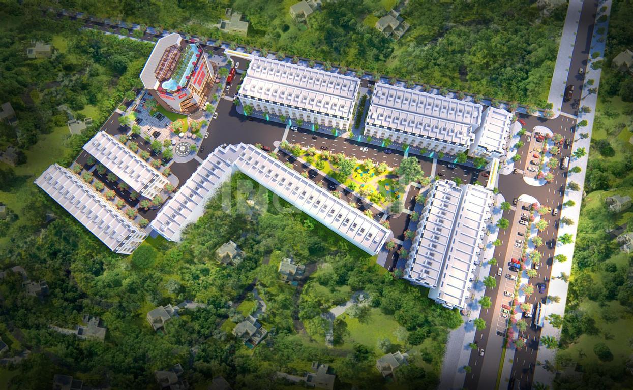 Bán đất nền dự án Đông Dương Green phường Mạo Khê