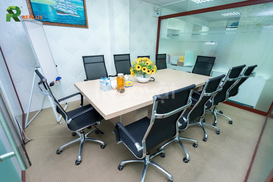 Cho thuê văn phòng 20m2 tại Nguyễn Huệ, quận 1