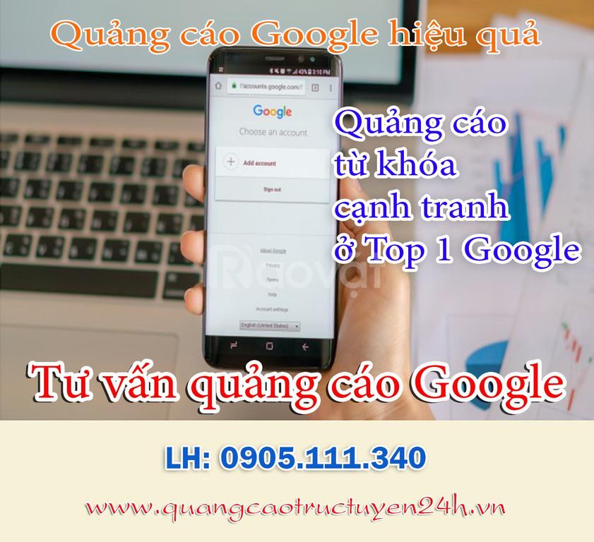 Tìm đối tác làm dịch vụ quảng cáo trực tuyến toàn quốc