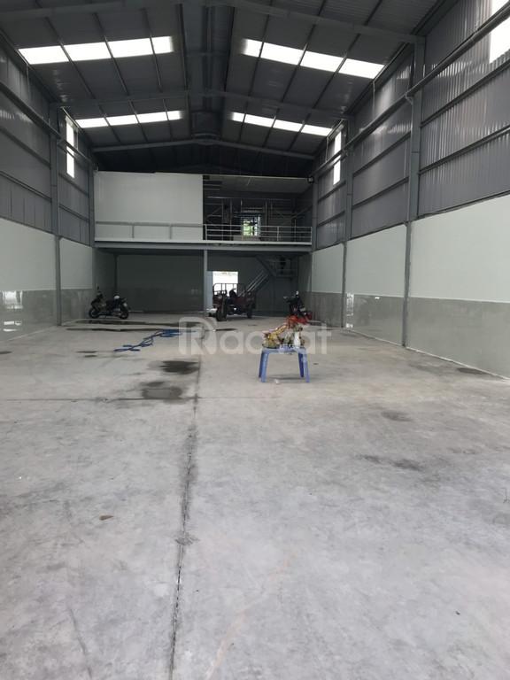 Xưởng Bình Dương, nhà xưởng Thuận An, đất Bình Dương giá rẻ