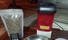 Máy rang cà phê